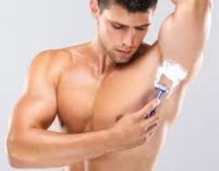 Does Shaving Your Armpits and Groin Reduce Sweat?