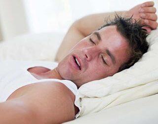 Sweating When Sick